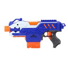 Electric Soft Bullet Toy Gun For Children Dart Suit for Nerf Darts Perfect Suit for Nerf Gun Bullet GunsSniper Rifle - Kid Shop Global - Kids & Baby Shop Online - baby & kids clothing, toys for baby & kid Outdoor Toys, Outdoor Fun, New Power Rangers, Nerf Darts, Baby Shop Online, Novelty Toys, Kids Toys, Kids Shop, Guns