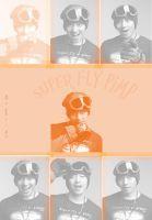 Eric_Super Fly Pimp by Safirya