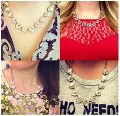 One necklace so many ways!! http://www.stelladot.co.uk/shop/en_gb/p/jewelry/necklaces/somervell-necklace?s=hollystone