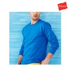 92f207a7864 Gildan 2400 - Ultra Cotton™ Long Sleeve T-Shirt