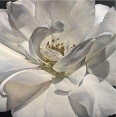 ENERGY  Love this beautiful painting by Deobrah Bigeleisen, Spanierman Modern, New York.    http://designercolorsensation.blogspot.com