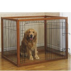 Large Pet Pen