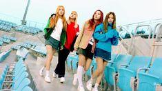 queens of kpop