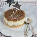 Au lieu d'une bûche traditionnelle, craquez pour cette version de cheesecake individuel aux marrons.  Découvrez sans attendre cette recette de Cheesecake aux marrons pour les fêtes de fin d'année.  Découvrez tout l'univers de Marine à travers son blog gourmand : Marine is cooking !