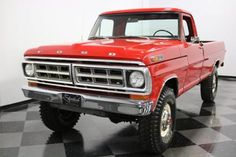 Browsing All Classic Trucks and Auto for sale - Browse our All Classic Trucks Trader. Old Trucks For Sale, Pickup Trucks For Sale, Classic Pickup Trucks, Ford Pickup Trucks, Classic Car Sales, Buy Classic Cars, All Terrain Tyres, Truck Interior, Old Fords