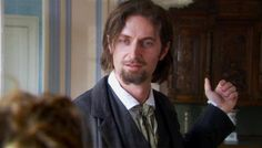 Claude Monet -- Richard Armitage -- The Impressionists (2006)