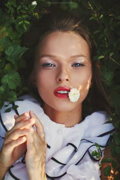 Soulful Portrait Photography by Anastasia Volkova - 121Clicks.com