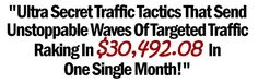 Media Traffic Meltdown :: Server Crushing Traffic Tactics