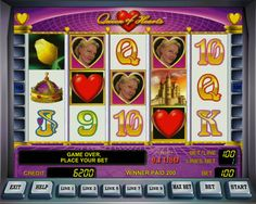 Play the classic slot games to win.
