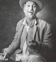 Jerzy Antkowiak, fotografia z kolekcji MNK