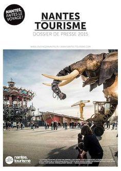 Dossier de Presse - Nantes Tourisme
