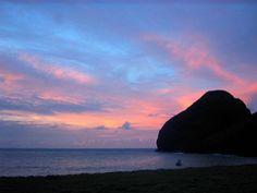 Hawaiian word of the week: Sunset: Ka nāpo'o 'ana o ka lā Hawaiian Phrases, Hawaiian Quotes, Surf Travel, Surf Trip, Hawaiian Islands, Sunrises, Kauai, Proverbs, Places To See