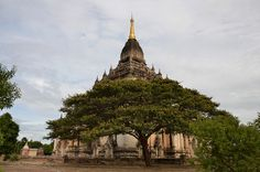Bagan - formerly Pagan, is an ancient city in the Mandalay Region. Formally titled Arimaddanapura or Arimaddana, it was the capital of several ancient kingdoms in Burma. Bagan, Buddhist Temple, Mandalay, 12th Century, Barcelona Cathedral, Mystic, Country, City, World