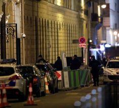 سرقت+میلیونهای+یورو+جواهر+از+جواهر+فروشی+در+پاریس