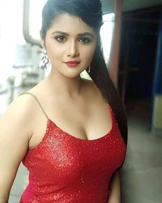 Indian Bengali Model and Anchor Jinat Rafder Hot Photo Beautiful Girl Indian, Beautiful Girl Image, The Most Beautiful Girl, Beautiful Indian Actress, Beautiful Actresses, Beautiful Life, India Beauty, Asian Beauty, Indian Girls Images