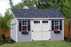 shed plans 8 x 16 deluxe lean to shed plans plans lean to shed is the simplest style consisting of a single sloping plane with no hips valleys - Garden Sheds 8 X 14