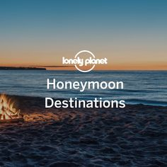 Inspiration for honeymoons and romantic destinations, including advice on how to get married abroad, enjoy shared travel experiences and create unforgettable memories on the road Best Honeymoon Destinations, Romantic Destinations, Getting Married Abroad, Lonely Planet, Got Married, Cruise, Wildlife, Romance, Travel