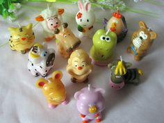images for animal candles - Google Search