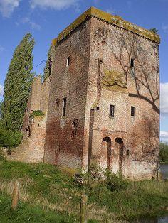 Nyenbeek Castle | kylepounds2001 | Flickr