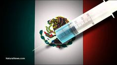 Depopulation Test Run? 75% of Kids Vaccinated In Mexican Town Now Dead or Sick https://youtu.be/fbZmDZd2wH8