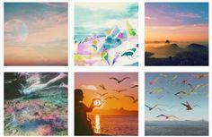 5 perfis criativos no instagram para você seguir – Filtracor – Blog
