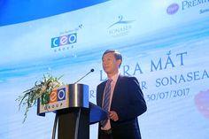 Chính thức ra mắt căn hộ nghỉ dưỡng 5 sao Best Western Premier Sonasea