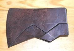 Another DIY axe sheath