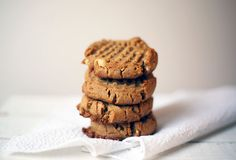 What Makes These Peanut Butter Cookies (Possibly) Better than the Classic? more at my site You-be-fit.com