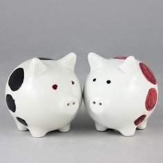 Marianne Westman (1960s) Charming Chubby Pigs