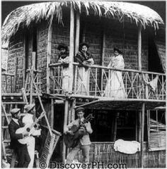 Harana - a Filipino culture of courting. Philippines Culture, Philippines Travel, Philippines People, Manila Philippines, Old Photos, Vintage Photos, Philippine Art, Philippine Mythology, Jose Rizal