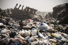 7 ways the Northern and Southern hemisphere differ in #waste #management...