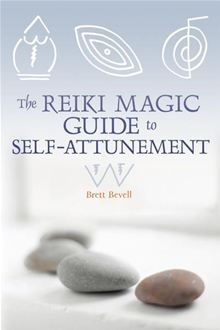 Reiki tradition dictates that you must be initiated-or attuned-by a Reiki master before properly practicing this healing art of energy flow. Now, in this revolutionary guide, Reiki Master Brett Bevell…  read more at Kobo.