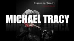 "Promo Video for Michael Tracy's album release, ""Gonna Smile"" on Spectra Records. Release on Feb. 10, 2015"