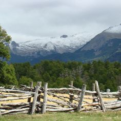 La Patagonia al natural, por la fotógrafa argentina Mariel Giacobone (FOTOS)