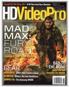 freebizmag Free One-Year Subscription to HDVideoPro Magazine - US