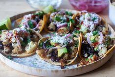 simple cauliflower tacos – smitten kitchen