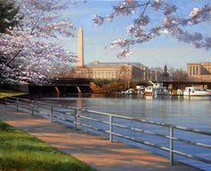 Bradley Stevens captures the essence of The Capital City