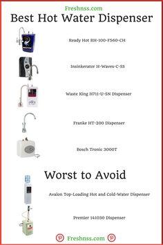 5 Best Hot Water Dispensers, Plus 2 to Avoid Buyers Guide) Coffee Detox, Detox Tea, Chai Tea Recipe, Latte Recipe, Chai Tea Benefits, Water Recipes, Drink Recipes, Vanilla Chai Tea, Best Mixed Drinks