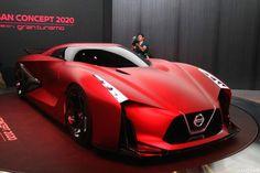 WWW.LUXURYVOLT.COM #nissan #granturismo #playstation #cars #redcars #supercars #toysupercars #conceptcars #auto #luxuryauto #dreamcars #nissanconcept #2020 #tokyomotorshow #speedevil #racecar #newestcars #giftsforhim #richdude #sexygarage #sexycars