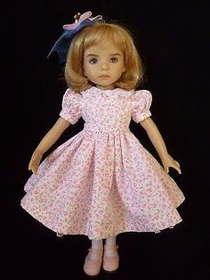 """Outfit-by-RRS-for-Dianna-Effner-13"""" Little-Darling-Doll"""