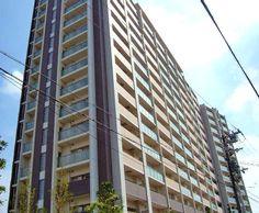 ザプレイス中百舌鳥イースト 堺市北区 分譲賃貸マンション