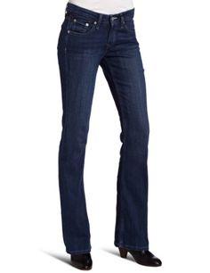 Levi's Women's 518 Superlow Bootcut Jean