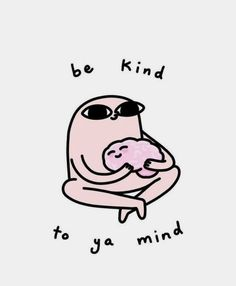 self love and affirmations Ohh Deer, Memes, Be Kind To Yourself, Caricatures, Funny Comics, Good Vibes, Cute Wallpapers, Positive Vibes, Melanie Martinez