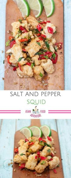 Chinese salt and pepper squid singapore food recipes great chinese salt and pepper squid singapore food recipes great food ideas pinterest chinese salt singapore food and pepper forumfinder Gallery