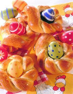 Czech Recipes, Easter Recipes, Watermelon, Ale, Menu, Peach, Bread, Candy, Fruit