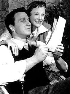 """Tiny over at Wacky Tacky loaned me his copy of """"The Opposite Sex"""" starring June Allyson and Dolores Gray. June Allyson, Ann Miller, Dynamic Duos, October 7, Happy Thoughts, Affair, Best Friends, I Am Awesome, Couple Photos"""
