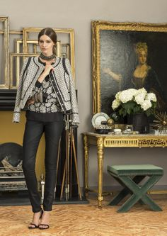 Day Birger et Mikkelson SS14 collection