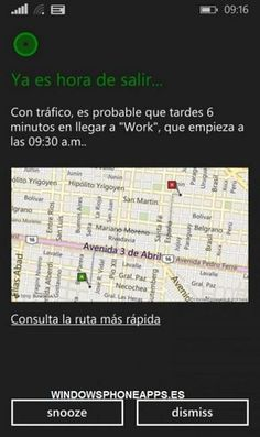 Cortana Seems To Cater To Spanish Speaking Crowd Too
