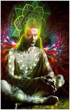 Cores transcendentais