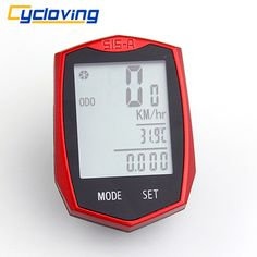 Cheap bicycle speedometer odometer, Buy Quality wireless bike computer directly from China bicycle speedometer Suppliers: Cycloving Wireless Bike Computer Bicycle Speedometer Odometer Cadence Waterproof Multi-Function Cycling, Bicycle, Computers, Free Shipping, Shopping, Biking, Veil, Bicycles, Bicycling